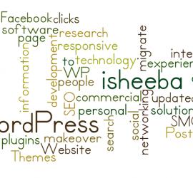 Most Used Words isheeba.com